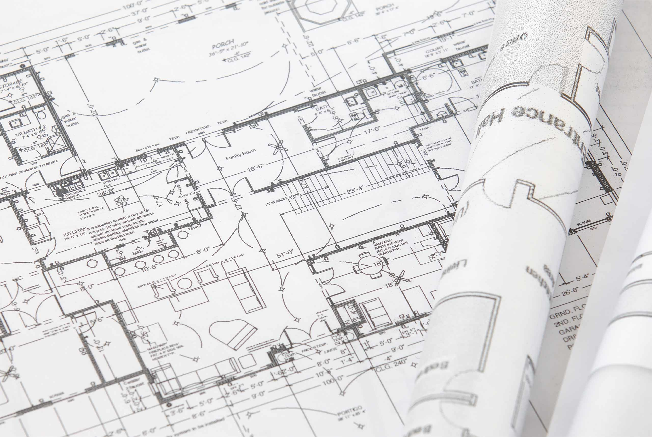 Services: Senior Moving Experts will Evaluate or Create a Floor Plan