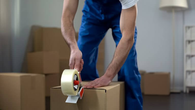 Moving industry is improved by our trained employees