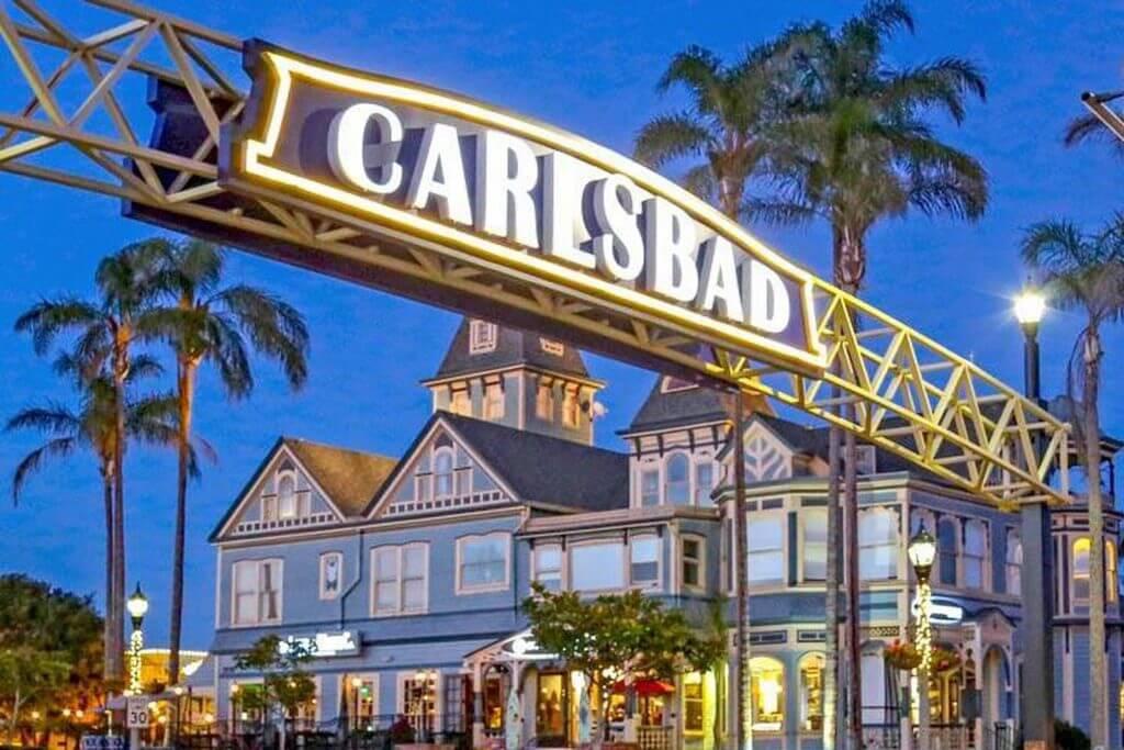 Carlsbad, California Senior Moving Experts