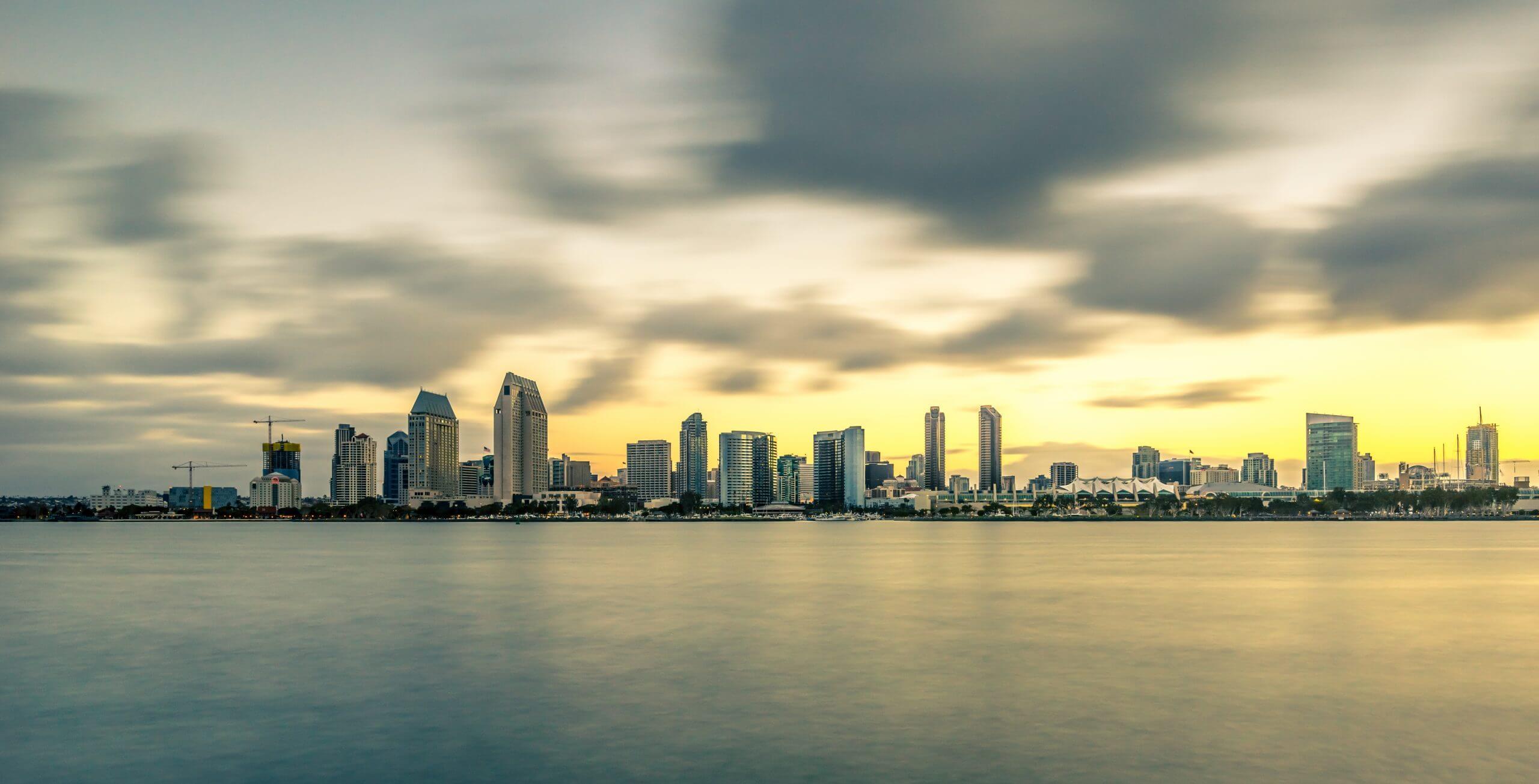 San Diego County Moving Company