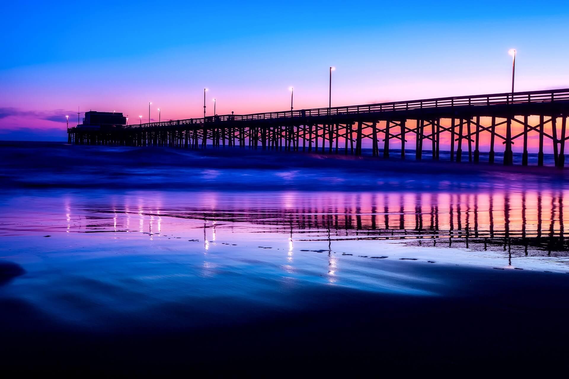Newport Beach, Orange County, CA