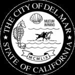 The City of Del Mar, San Diego County, California