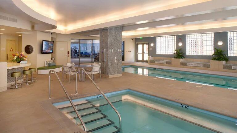Seacrest Village Pool