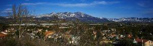 Lake Forest California - Senior Moving Experts